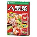 ミツカン 八宝菜の素 52g