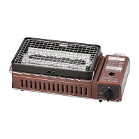 イワタニ 炉ばた焼き器 炙りや カセットコンロ CB-ABR-1
