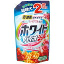 日本合成洗剤  ホワイトバイオジェル フローラルブーケの香り 超特大 1620グラム