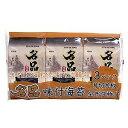 韓国のりジャパン 名品味付海苔 3P