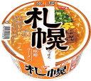 ケース買いがお得 お買い得 サッポロ一番 旅麺 札幌 味噌ラーメン 99g×12 1ケース