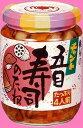 桃屋 チャント五目寿司のたね 250g