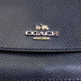 ������COACH���?���쥤��쥶������२��٥?�ץ�����å�Ĺ���ۥߥåɥʥ���f52689immid