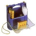 お参りセット 御燈香ワイド (にぎっ点火・ライター付) ローソクは使いやすい1号ローソク20本タイプ