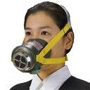 火災避難用マスク(簡易防煙マスク) ミニケムラー3