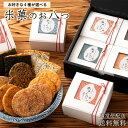 ギフト せんべい 詰め合わせ 送料無料 米菓のお八つ 7種類から選べる4個セット