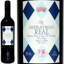 エストラテゴレアルパーカーが褒めちぎるワインスペインワイン赤ワインスペイン赤wineセール ギフト プレゼント 750ML