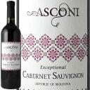 赤ワイン アスコニ エクセプショナル・カベルネ ソーヴィニヨン