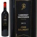 雑誌掲載 赤ワイン ナンバー1 ジャンバルモン カベルネ ソーヴィニョン フランスワイン 【ヴィンテージは順次変わります】ワイン wine 05P07Feb16