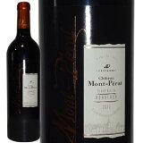 ����ȡ������ڥ顦�롼���� [2013] ���μ� 750ml���� CHATEAU MONT-PERAT ROUGE �ե�磻�� �ܥ�ɡ� wine bordeaux