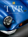 Haynes Classic Makes Series TVR Ever The Extrovert (Haynes) 洋書 写真集 車 スポーツカー