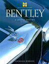 Haynes Classic Makes Series BENTLEY A Legend Reborn Second Edition (Haynes) 洋書 写真集 車 イギリス ベントレー