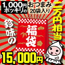 【5,000円OFFクーポン付】おつまみ 珍味 セット 福袋...