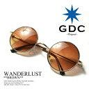 ジーディーシー GDC WANDERLUST GGDC gd...