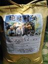 【ふるさと納税】No.136 小川町産 彩のきずな玄米 10kg / お米 令和2年産 埼玉県 特産品