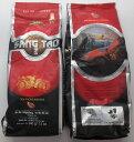 訳あり特売【ベトナムコーヒー】<TRUNG NGUYEN> 【SANTAO−3】【ベトナムコーヒーのパイオニア店】(340gX2袋セット) 欧州製の sup..