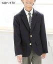 キッズ 卒業式 ブレザー 男の子 子供服 ジュニア服 フォー...