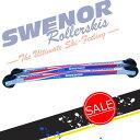 20%OFF【スウェノール】SWENOR ROLLER SKI フィンステップキャップ(61-000)