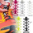 トレイルランニング/ランニング/マラソン/靴紐/結ばないシューレース/
