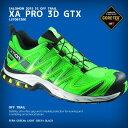XA PRO 3D GTX