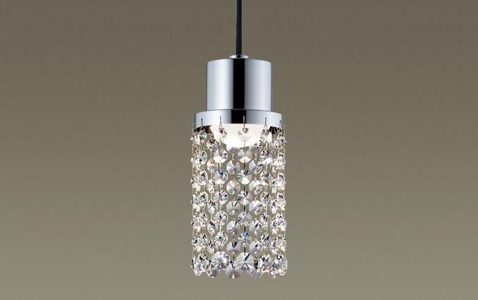 (ダクトレール用)LEDペンダント*LGB11087LE1透明クリスタルガラスパナソニックPanasonic