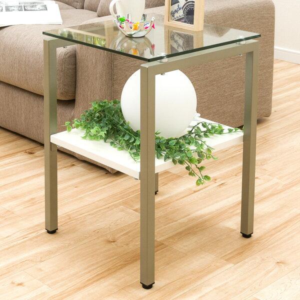 サイドテーブル(ノート3 4040WH TP)