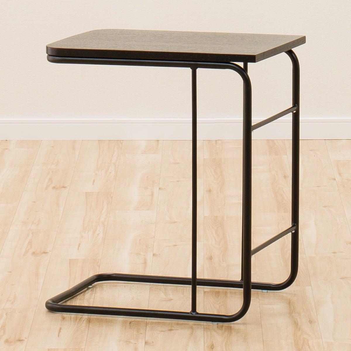 サイドテーブル(チェントロ2 36DBR)