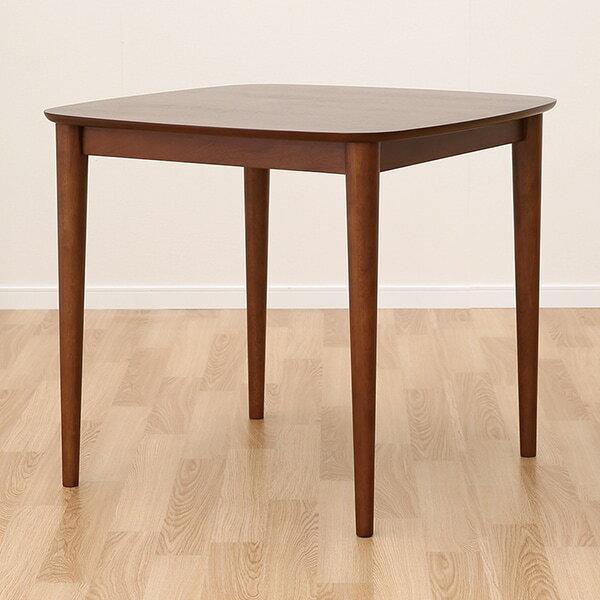 食卓テーブル(ライジング 80 DBR)
