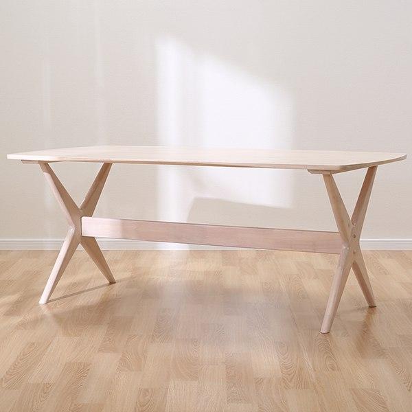 リビングダイニングテーブル(リラックス160 WW)