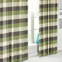 RoomClip商品情報 - 既製ドレープカーテン(スバルト GR 100X200X2) ニトリ 【送料有料・玄関先迄納品】