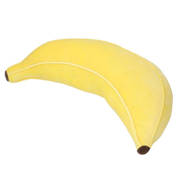 モチモチクッション(バナナ)