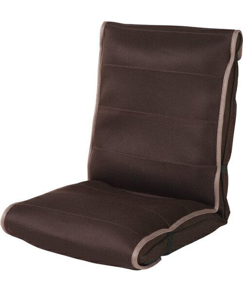 座椅子カバー(メッシュ14 BR)