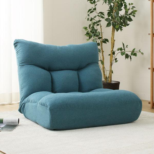 つながるポケットコイル座椅子(レガTBL)