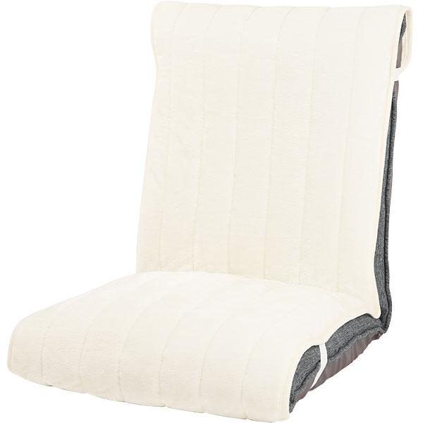 座椅子パッド(フランネルH IV)