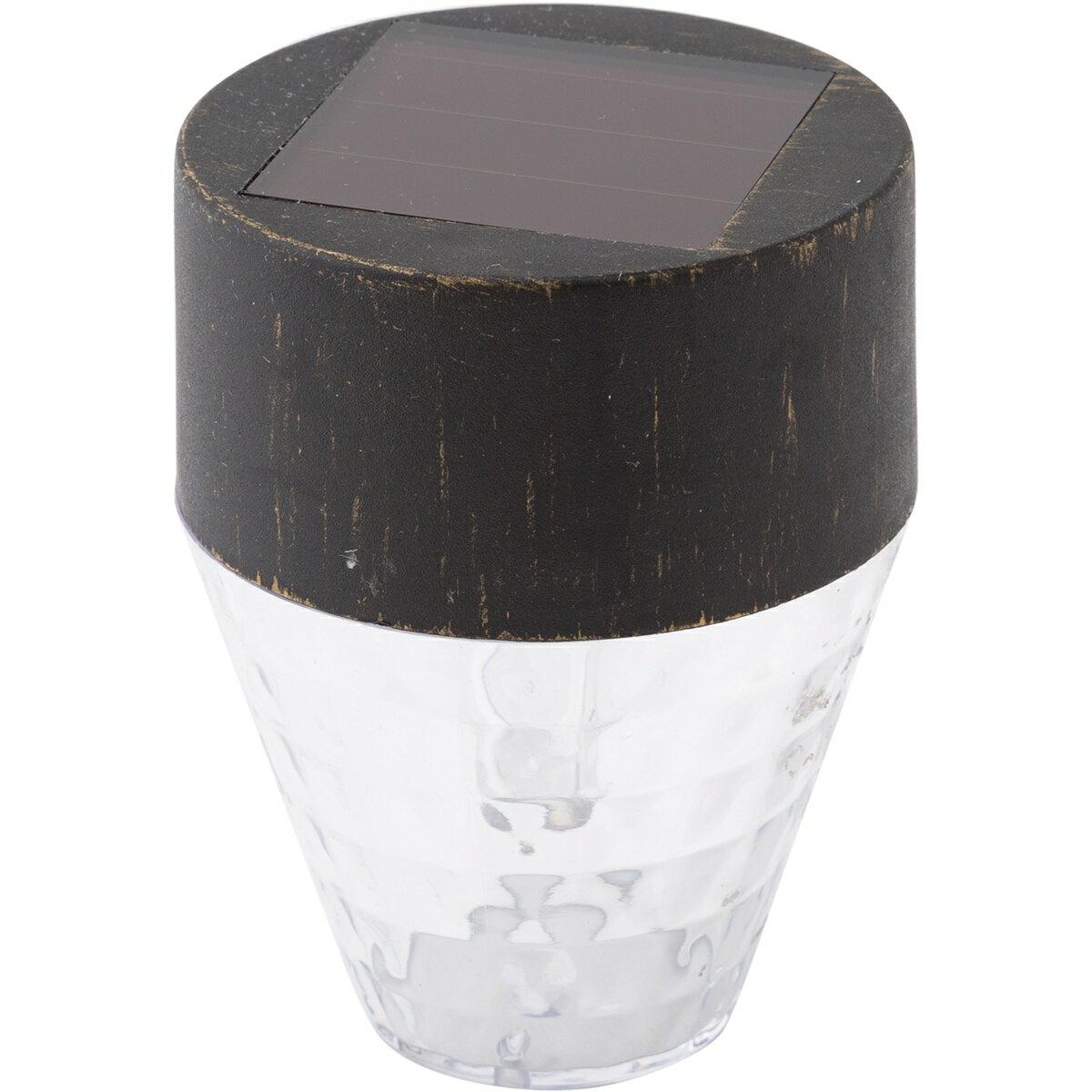 LEDソーラープチライト(BK IHG)