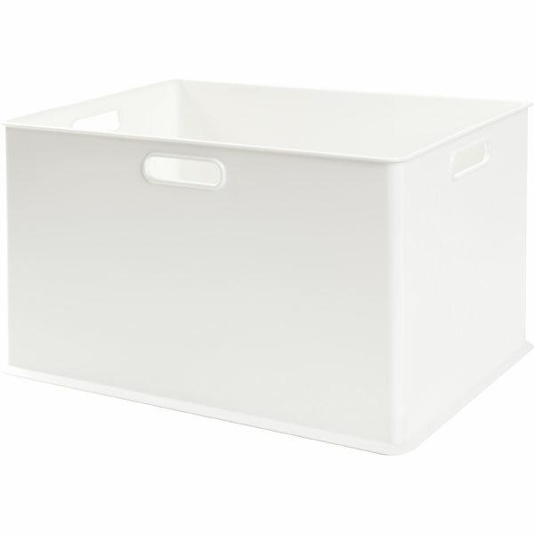 インボックス レギュラー(ホワイト)9個セット〔幅38.9×奥行26.6×高さ23.6cm〕