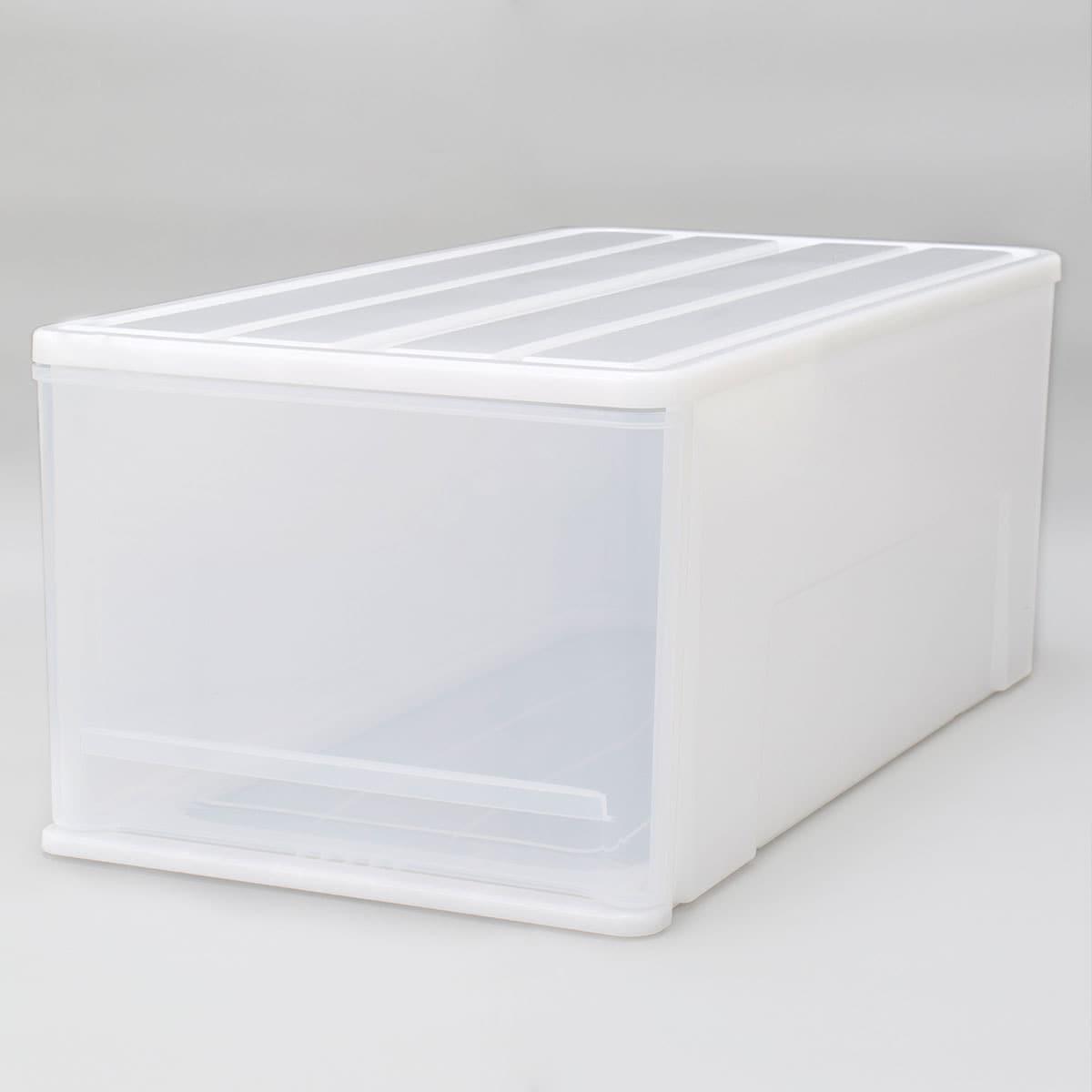 押入れ衣装ケース 3個セット(セレスFD オシイレL H30)
