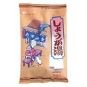 しょうが 生姜 しょうが湯 生姜湯 しょうが湯 15g×5袋 粉末タイプ 小袋 ニットーリレー