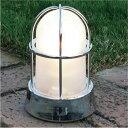 真鍮製ガーデンライト・BH1000 CR FR LE(LED・くもりガラスタイプ)700135[L-532]【あす楽対応不可】【全品送料無料】