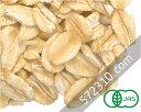 ◆セール◆ オーガニック・オートミール 業務用 9Kg(1.5Kg×6袋) 【有機オーツ麦 有機オ