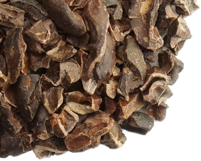 オーガニック・ローカカオニブ(クリオロ種)500...の商品画像