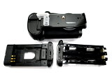 尼康的MB - D10的电池手柄更换●EN-EL4a/D300s/D700/D300/EN-EL3e[【あす楽対応】Nikon MB-D10 バッテリーグリップ純正互換品●EN-EL4a/D300s/D700/D300/EN-EL3e]