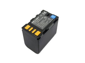 Victor◆BN-VF823/BN-VF808◆互換バッテリー◆GZ-MG360/GZ-MG330/GZ-MG575/GS-TD1
