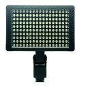 ●送料無料●【あす楽対応】◆170球LED ◆ビデオライト/撮影用ライト/緊急ライト◆単三電池/リチウムバッテリー両対応◆光量調整可