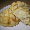 ミルクやさんのくぼちゃんパン!メープルメロンパン5個