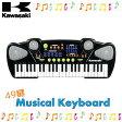 【訳あり】Kawasaki 49鍵 キーボード 電子ピアノカワサキ Musical Keyboard【smtb-ms】0580466