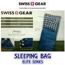スイスギア 寝袋 シュラフ (封筒型) ウェンガー 寝袋 封...