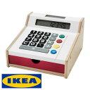 IKEA DUKTIG おままごと用 レジイケア ドゥクティグ おもちゃ レジスター 子供用 おもちゃ キッチン 遊び【smtb-ms】60256502