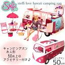 Steffi love hawaii camping van...