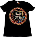 【KISS】キッス「ROCK AND ROLL OVER」Tシャツ